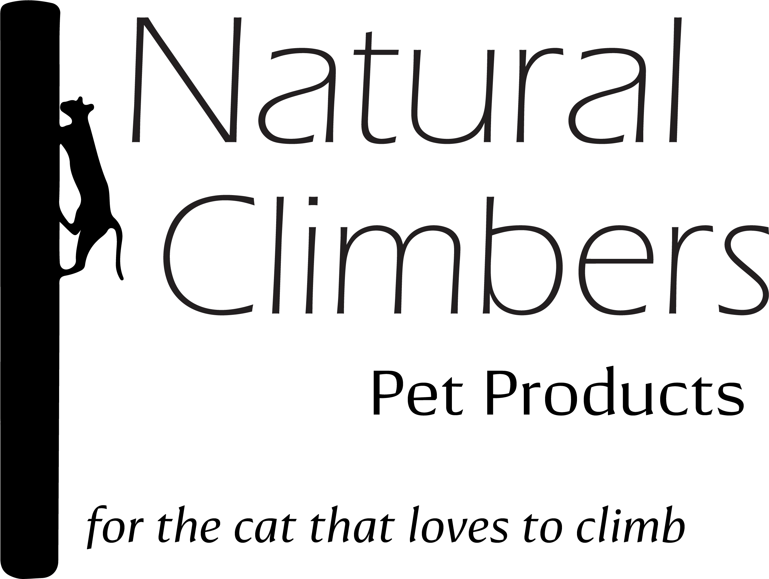 Natural Climbers Pet Products